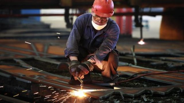 China economic growth rate stabilises at 7.7%