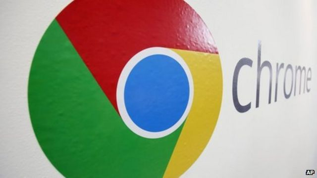 Chrome extensions targeted by spam firms