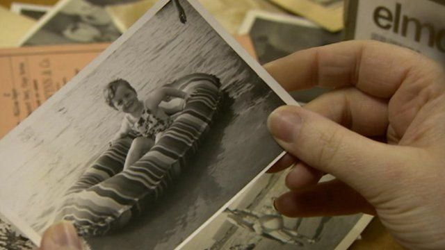 Photos given to Acorns Castle Bromwich