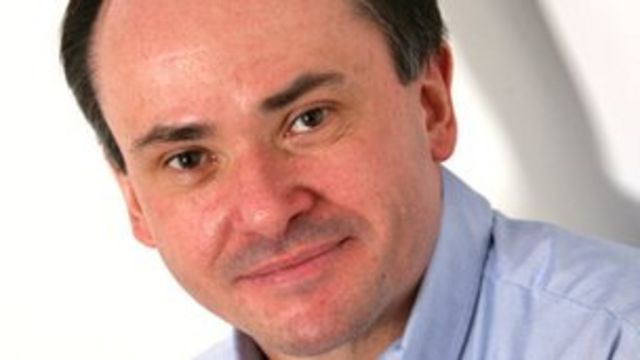 Former BBC technology boss sacked over failed project