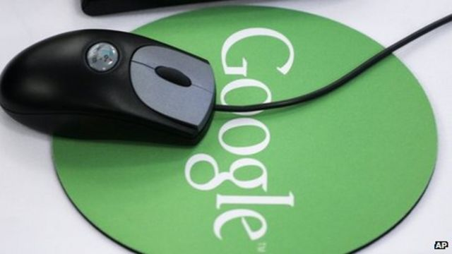 Secret Google lab 'rewards staff for failure'