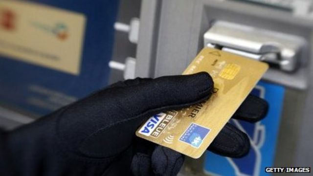 Online fraud: How easy is it to be conned?