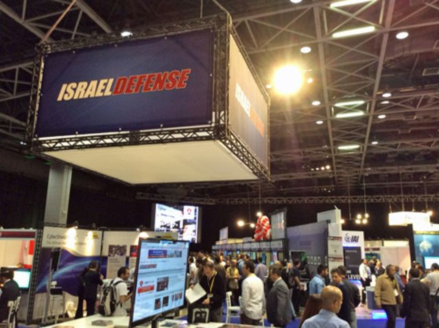 Israel diary: Among the cyberspooks