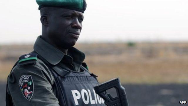 Nigeria 'Boko Haram' attacks leave scores dead