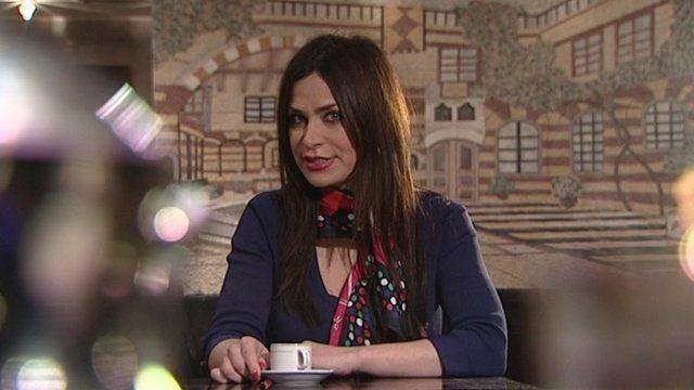 Dr Halla Diyab