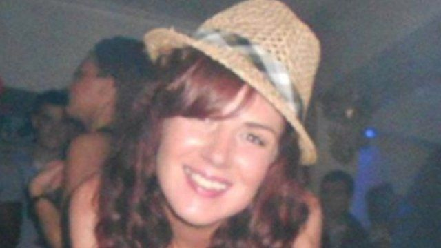An inquest ruled Gemma Moss died as a result of using cannabis