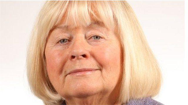 Ann Clwyd AS