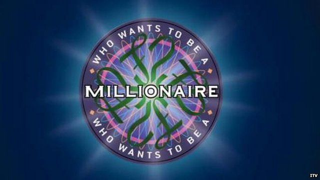 auditions blamed for who wants to be a millionaire end - bbc news, Powerpoint templates