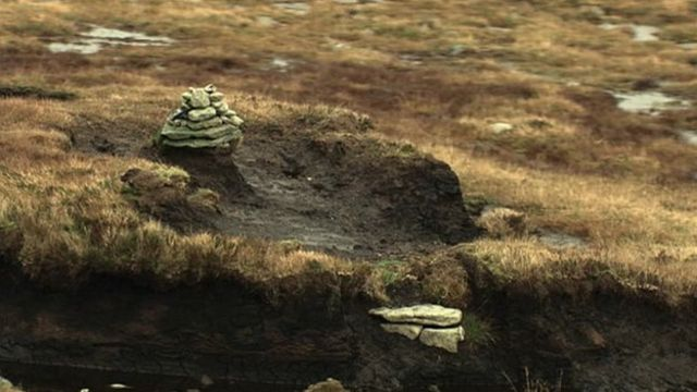 Dartmoor tomb treasure hoard uncovered by archaeologists