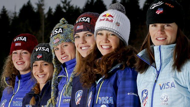Womens long fight to have olympic ski jumping in sochi bbc news ski jumping has been an olympic sport since the first ever games in 1924 but until the sochi games women had been excluded from the competition freerunsca Image collections