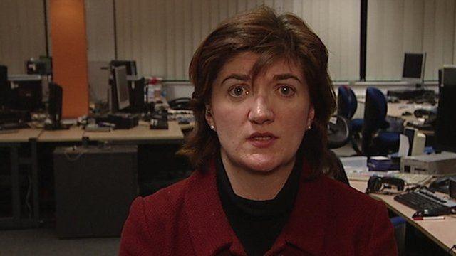 Nicky Morgan MP