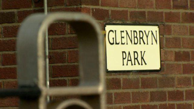 Glenbryn Park