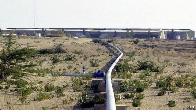 Pakistan Punjab gas supply hit as pipelines bombed