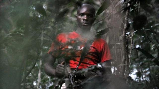 Will FDLR rebels ever leave Congo and return to Rwanda?