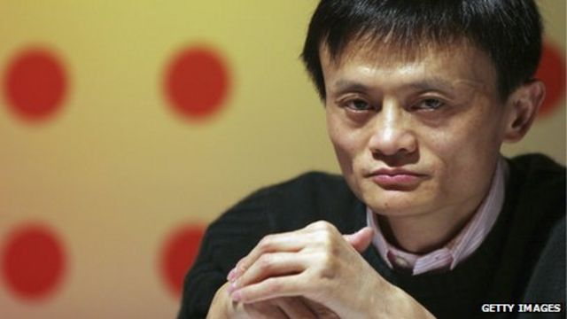 Alibaba in bid to take over Chinese map firm AutoNavi