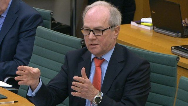 Sir Peter Lilley