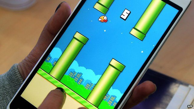 Flappy Bird game pulled from online stores by creator