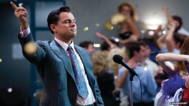 Kenya arrests over banned Wolf of Wall Street film