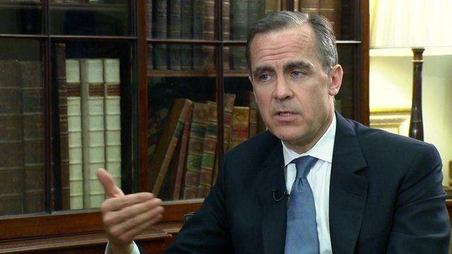 Defer bank bonuses says Carney