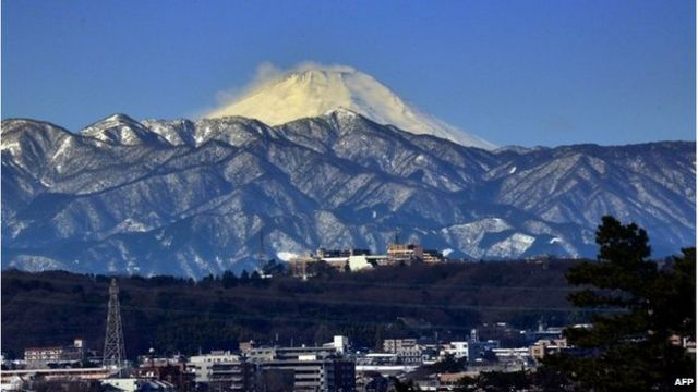 Japan hit by deadly snowstorms