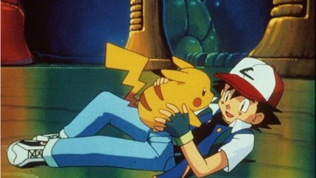Thousands play Pokemon on Twitch simultaneously