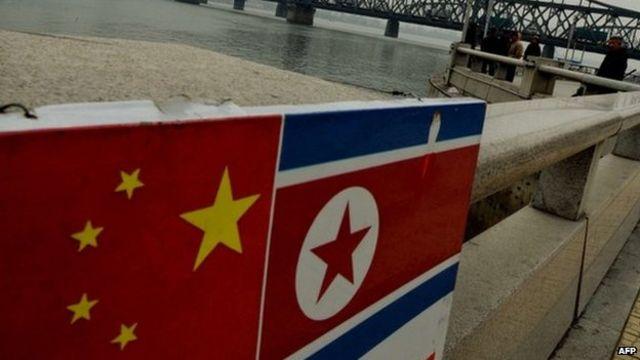 China rejects 'unfair criticism' in UN North Korea report