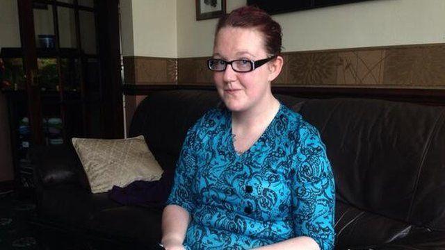 23-year-old Rachel Lowe