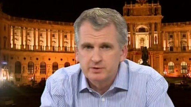 Yale University Prof Tim Snyder
