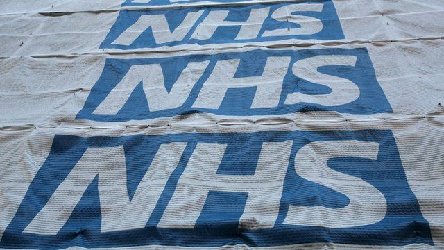 NHS accident and emergency departments held up through the winter