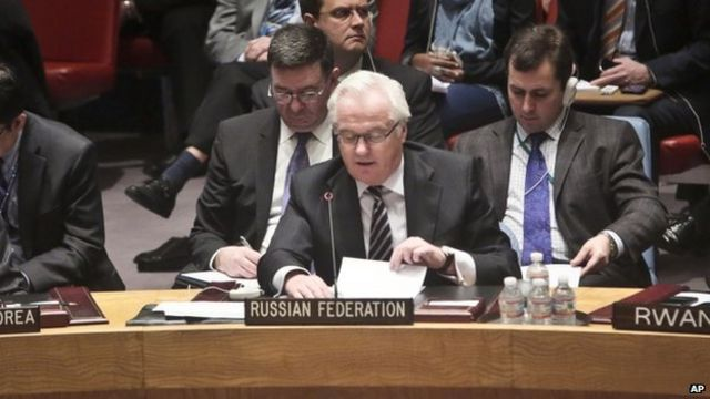 Syria crisis: UN Security Council agrees aid resolution