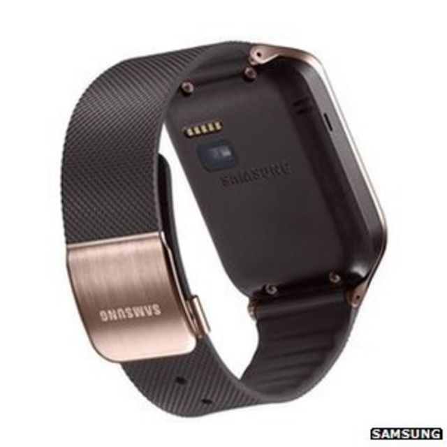 Samsung tries again with Gear 2 and Gear 2 Neo smartwatches