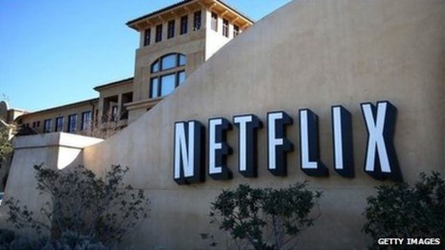 Netflix agrees Comcast streaming deal