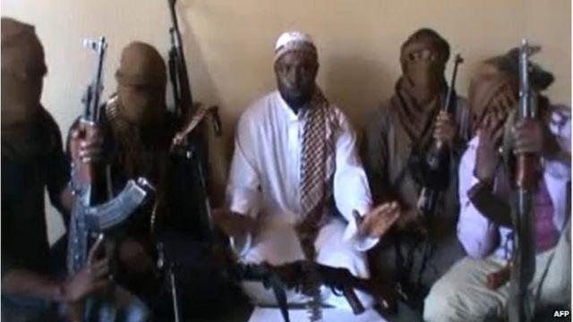 Chibok abductions: Nigeria girls' taken abroad'