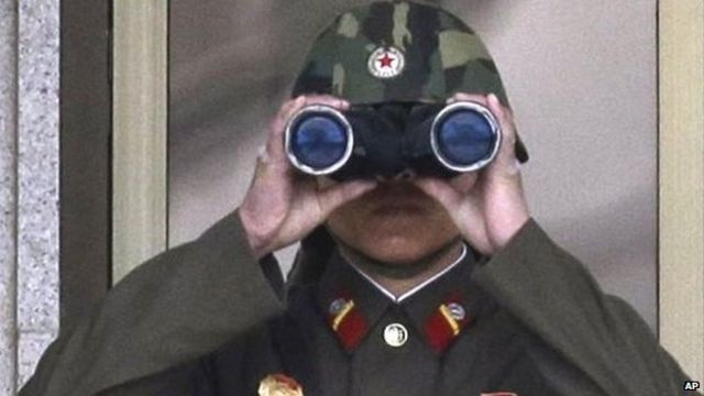 N Korea tests missiles amid S Korea-US exercises