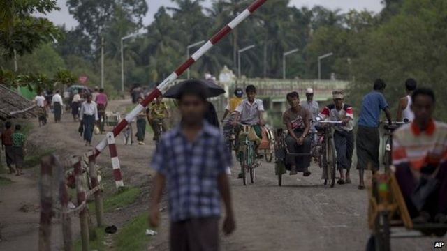 Medecins Sans Frontieres' shock at Myanmar suspension