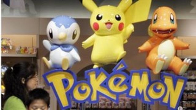 Twitch Plays Pokemon completes game