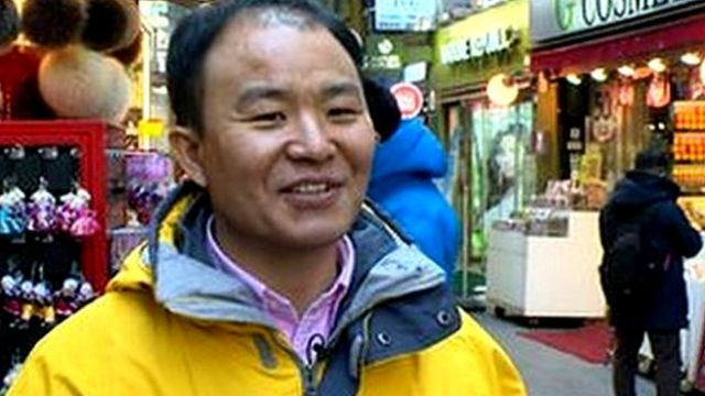 The North Korean defectors who want to return home