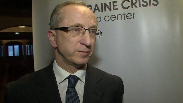 Ian Tombinskyy