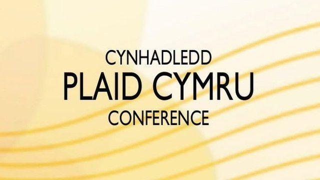 Plaid Cymru's 2014 spring conference