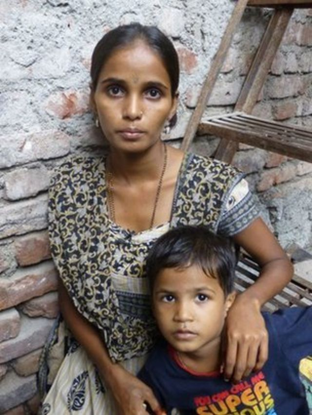 India's invisible widows, divorcees and single women
