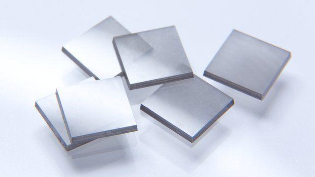CVD diamond wafers