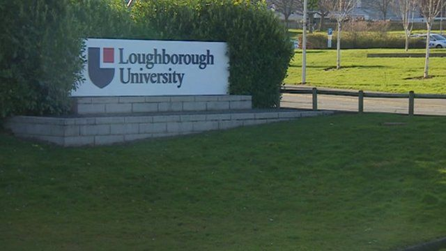 Loughborough residents living near the university are calling for action to stop anti-social behaviour by some students