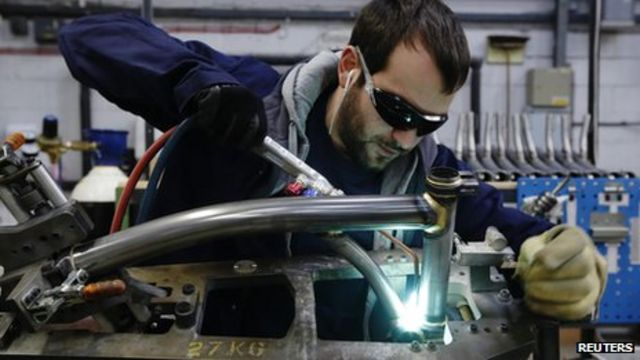 Manufacturers confident on growth for 2014, says EEF