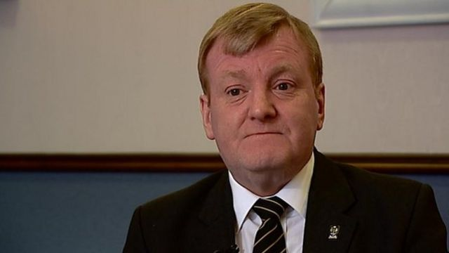 Scottish Independence: Charles Kennedy calls for No to be positive