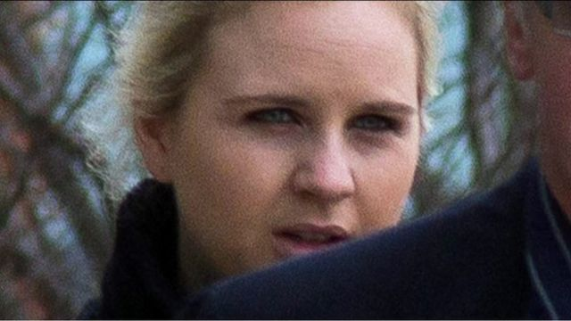 Teacher Kelly Burgess sentenced for pupil sex