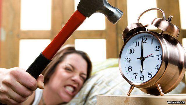 Sleep loss