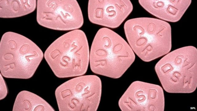 Statins 'may help control multiple sclerosis'