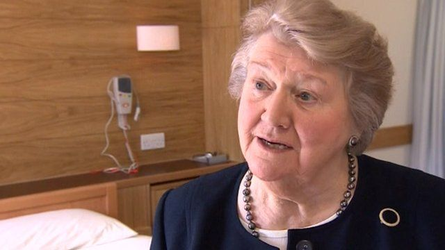 patricia routledge betty boothroyd