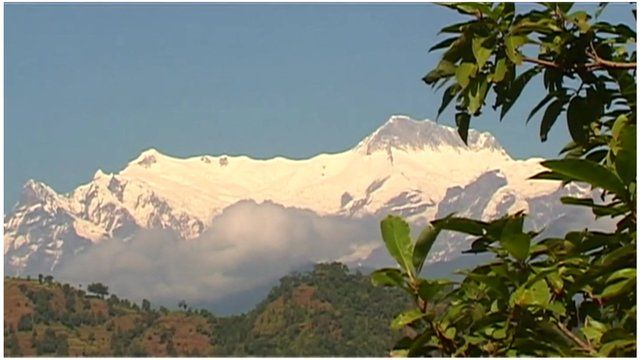 Nepal looks to lease out unclimbed Himalayan mountains