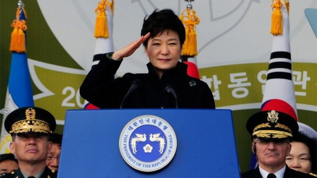 S Korea, Japan leaders to meet at talks